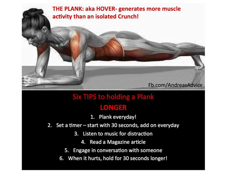 Actually And I Look I When What What Look Plank I Planking
